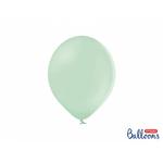 10 ballons Pistache- Pastel- 30 cm