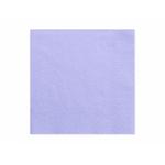 20 serviettes Lilas