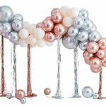 kit-guirlande-ballons-chromés
