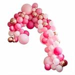 kit-arche-ballons-rosefuschia
