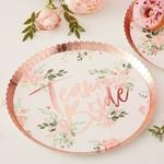 assiette-evjf-team-bride-floral
