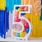 structure-ballons-chiffre5-carton