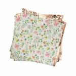 serviette-floral
