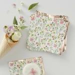 jolies-serviettes-florales