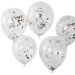 5-ballons-confettis-rose-gold
