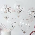 ballon-confettis-rose-gold