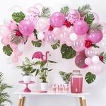 kit-arche-anniversaire-ballon-rose