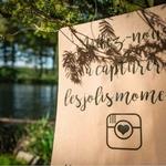 Panneau Instagram présentation