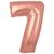 gros-ballon-chiffre-7-rose-gold