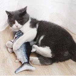 jouet poisson