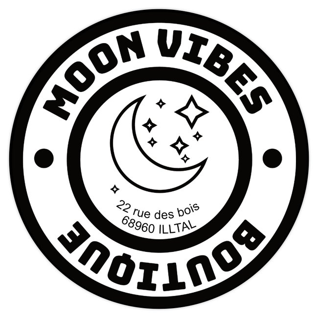 Moon Vibes ♥