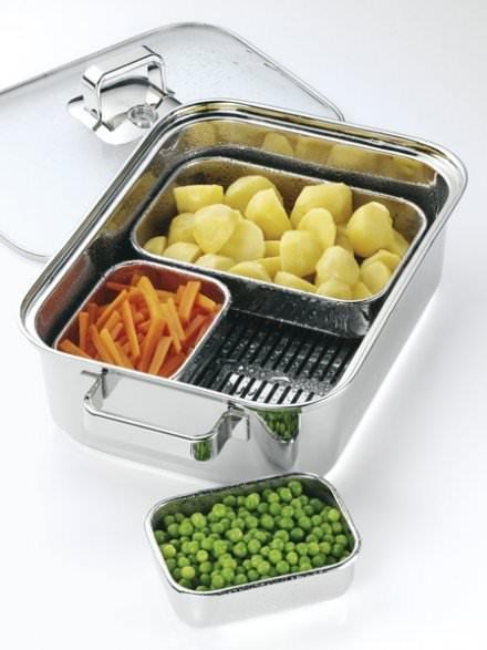 Combin vitalis aroma ustensiles de cuisson e l s for Ustensiles cuisson
