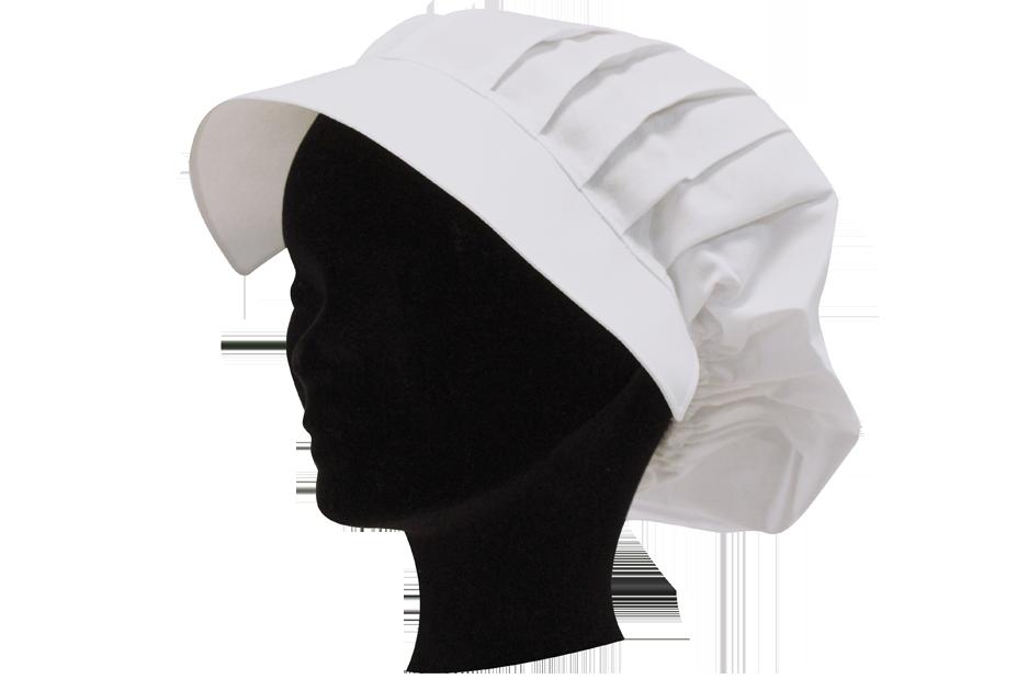 TISSUS-LADY-CAP