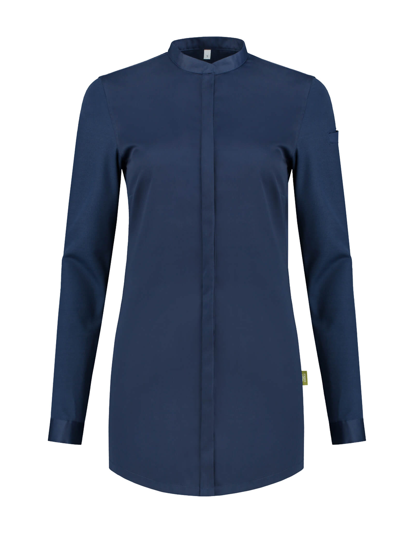 Veste Cuisine Jolie Patriot Blue