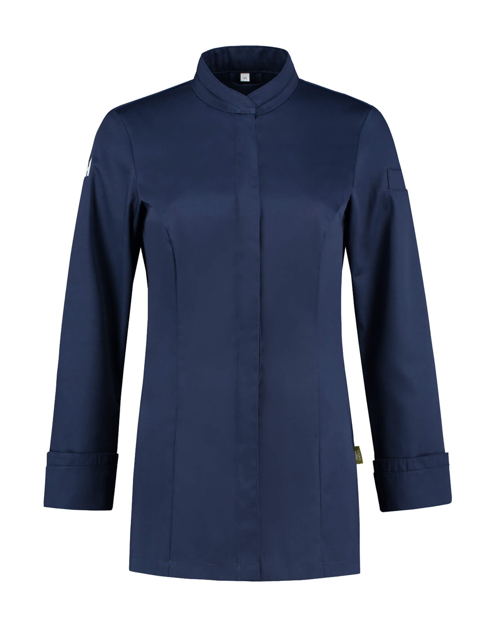 Veste Cuisine Elise Patriot Blue