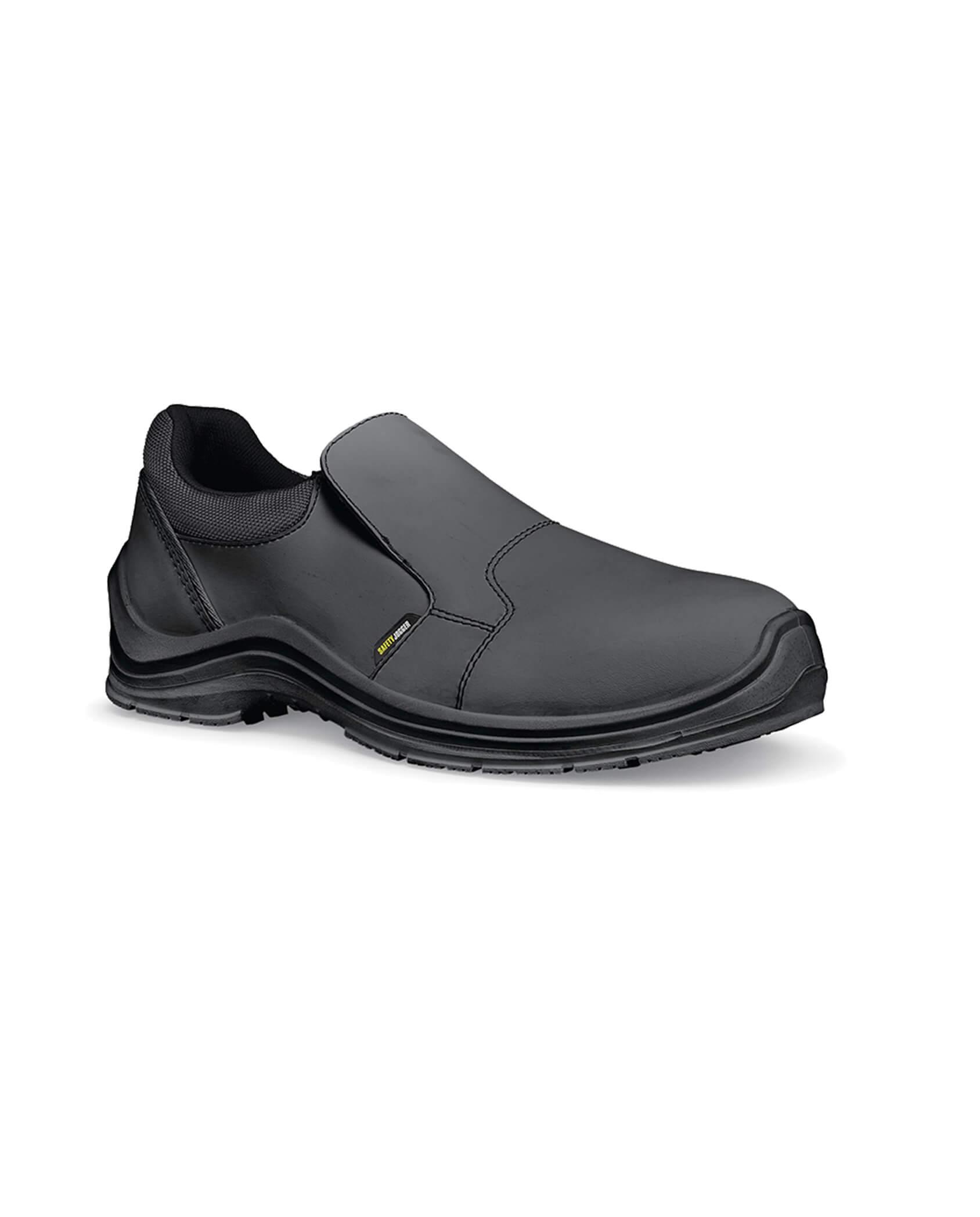 Chaussures de Cuisine Dolce S3 Noir