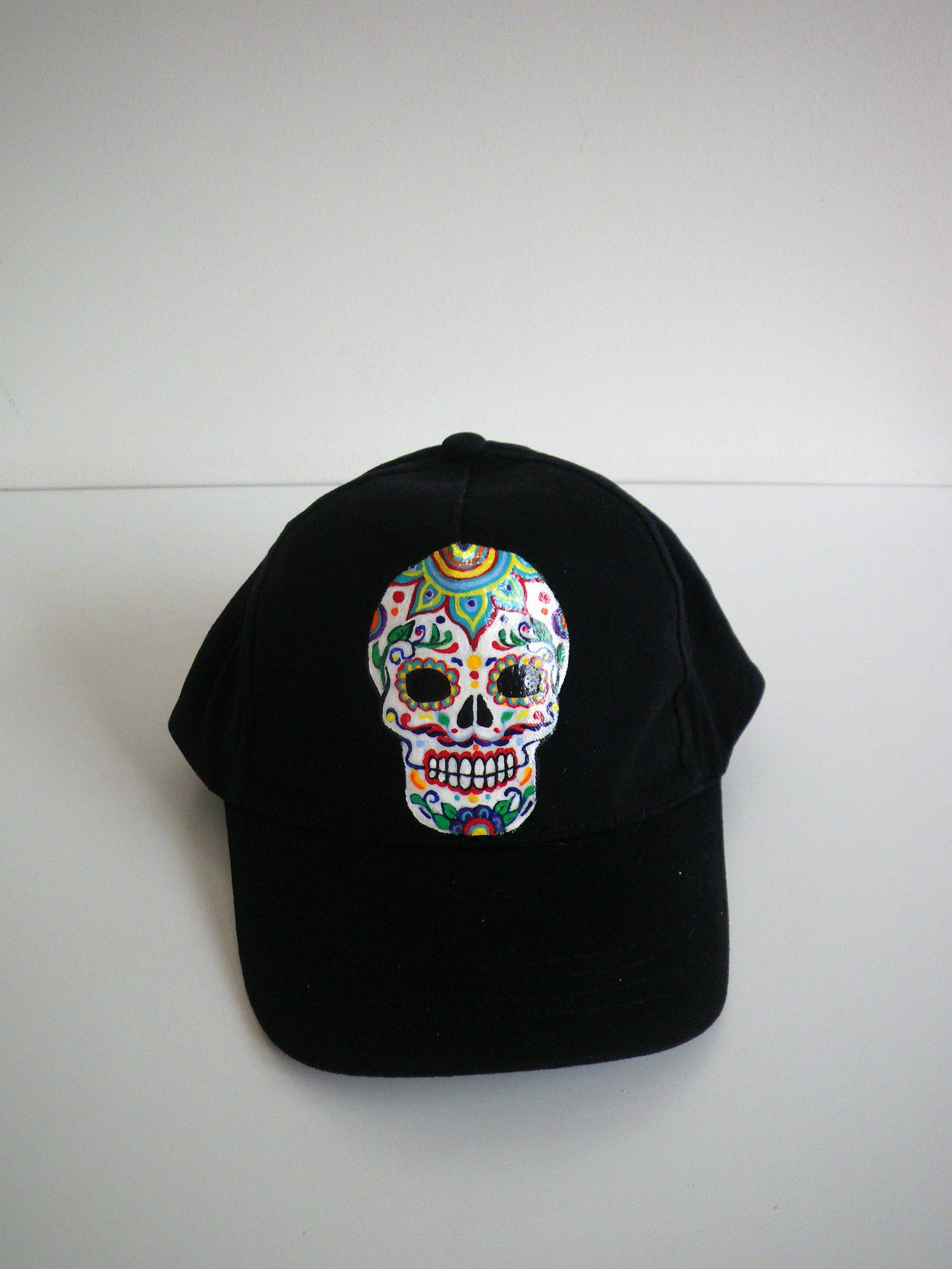 Casquette Coco Mexique