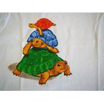 t-shirt-enfant-tortues-rigolotes