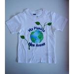 t-shirt-enfant-écolo