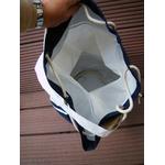 sac marin polochon avec voilier