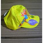 casquette-enfant-jaune-attrape-rêves
