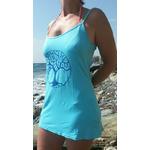robe-plage-bleue-arbre-de-vie