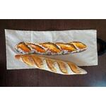 Sac à pain baguette couleur taupe (2)