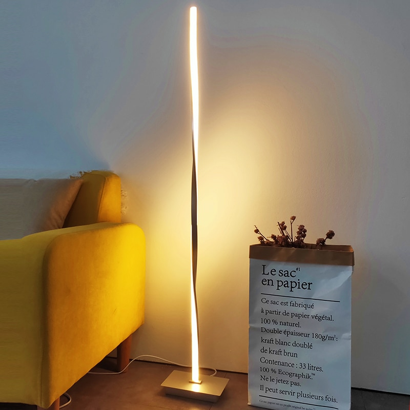 Lampadaire-LED-Foyer-lampadaires-luminaire-debout-moderne-pour-chambres-bureaux-lumineux-Dimmable-lampe-de-d-coration