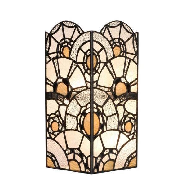 Tiffany Applique Shine a Light