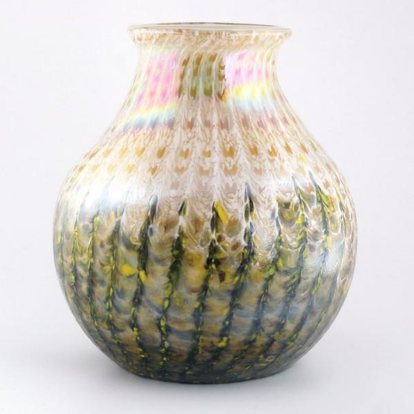 Vase Monet Pluie dorée