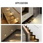 Led-veilleuse-moderne-PIR-capteur-de-mouvement-int-rieur-Footlight-encastr-applique-murale-mus-e-couloir