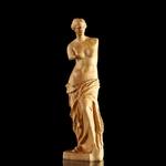Sculpture-de-dieu-de-v-nus-en-bois-de-blond-20CM-d-coration-pour-la-maison
