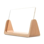 Cadre-Photo-en-bois-massif-cr-atif-europ-en-cadre-Photo-en-acrylique-en-forme-de