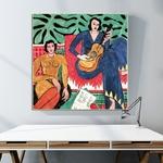 Henri-Matisse-Taschen-pour-d-coration-de-maison