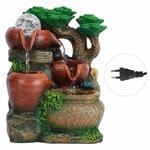 Nordique-table-fontaine-d-eau-petite-rocaille-bureau-ornement-d-coration-de-la-maison-EU-Plug