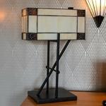 Lampe de Table Geometric
