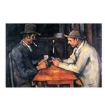 Les joueurs de cartes Galerie Glacis
