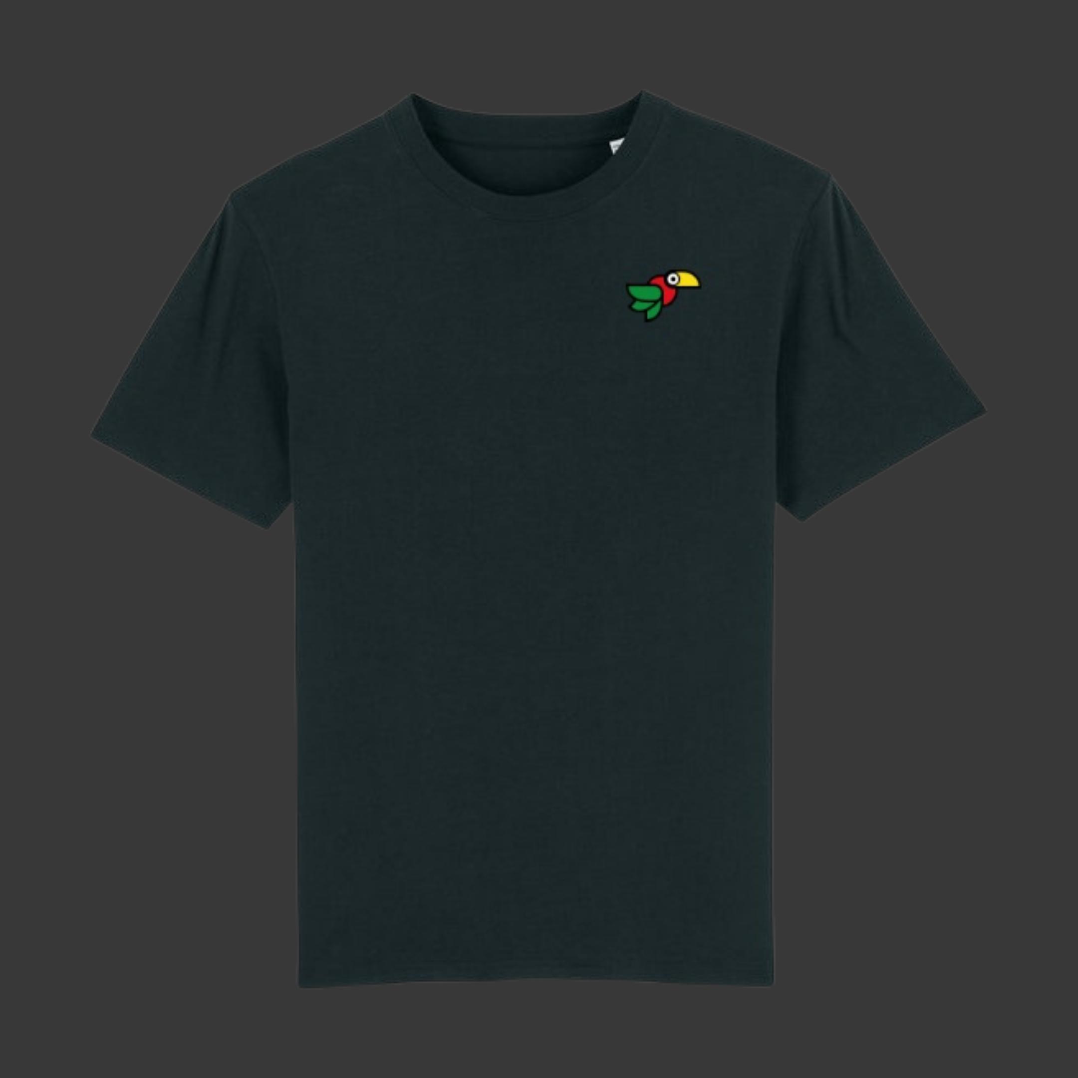 T-shirt TOUKAN - Classic - Noir