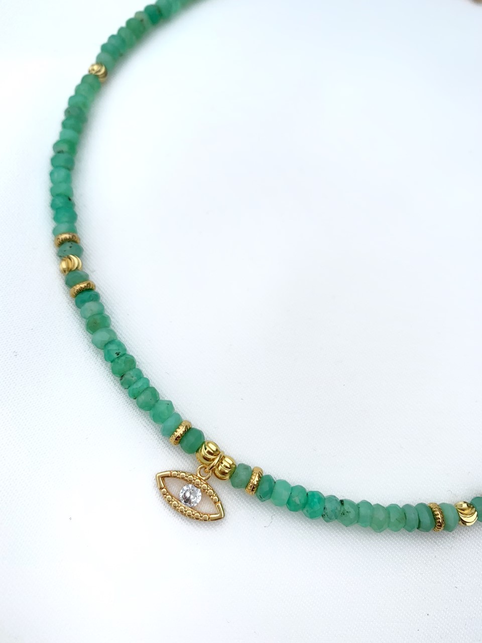 COLLIER CRYSTA