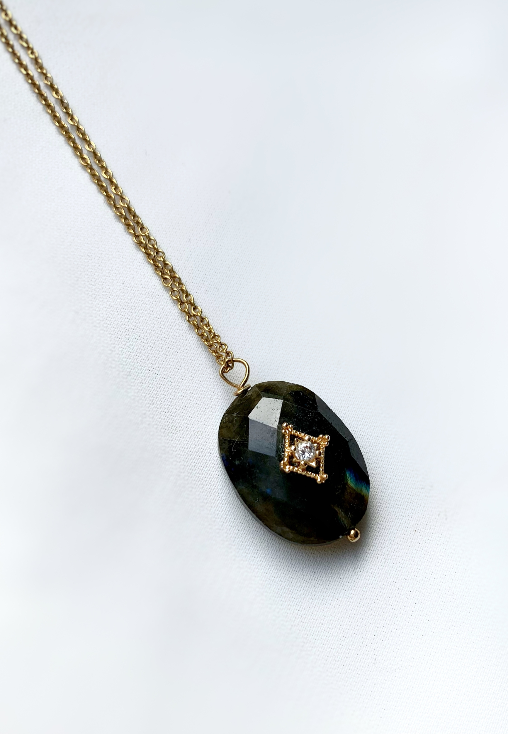 COLLIER INU