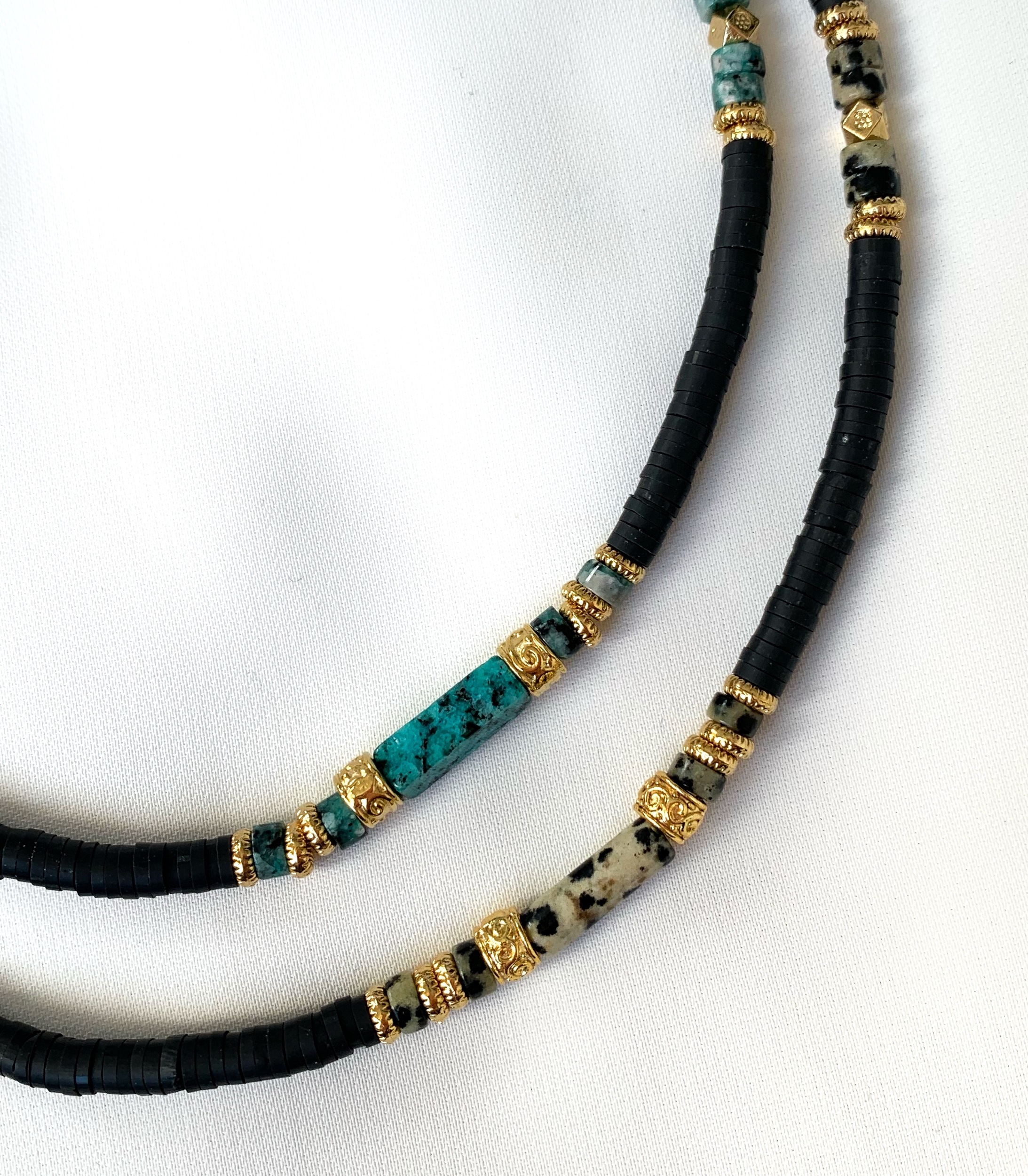 COLLIER CERES