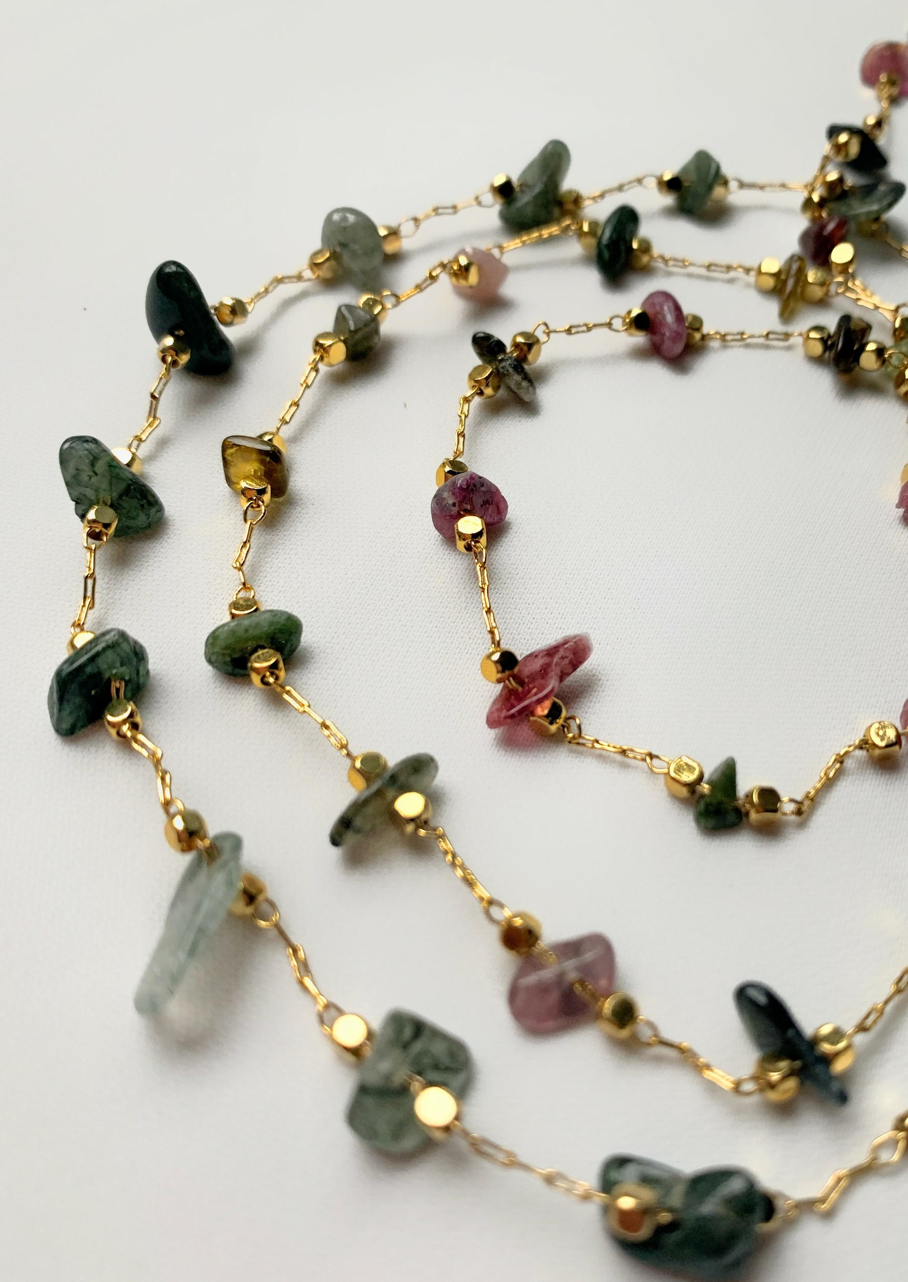 COLLIER ALCYONE