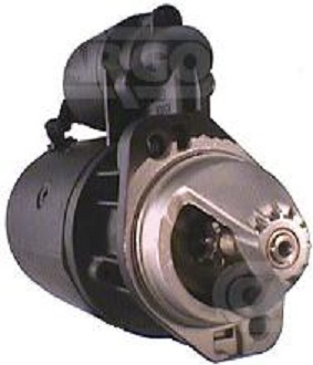 Démarreur  368 Spécifications électriques Voltage12 KW2.3