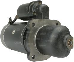 Démarreur 527 Spécifications électriques Voltage24 KW4.0 Double isolationNon