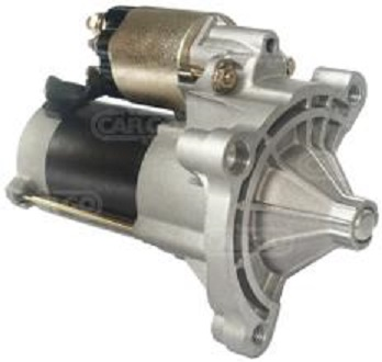 Démarreur 130  Spécifications électriques Voltage12 KW1.1