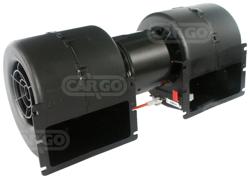Ventilateur de chauffage 24 V