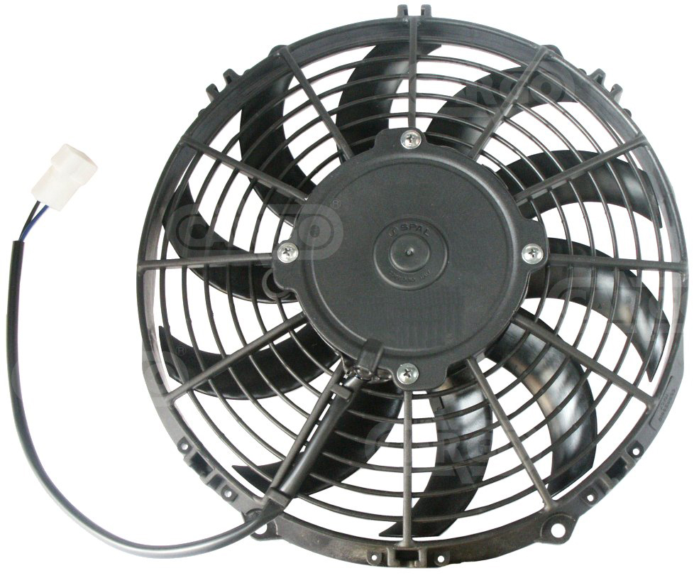 Ventilateur de refroidissement 24 V