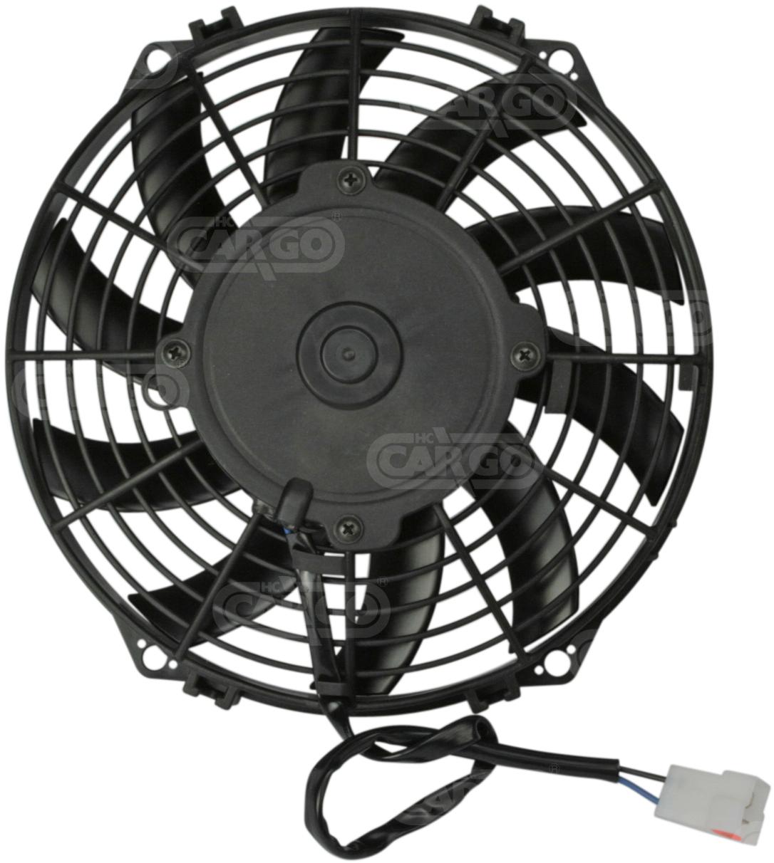 Ventilateur de refroidissement 12 V