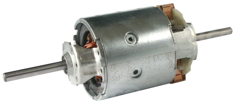 Moteur c.c. universel 12 V pour Massey Ferguson 3070