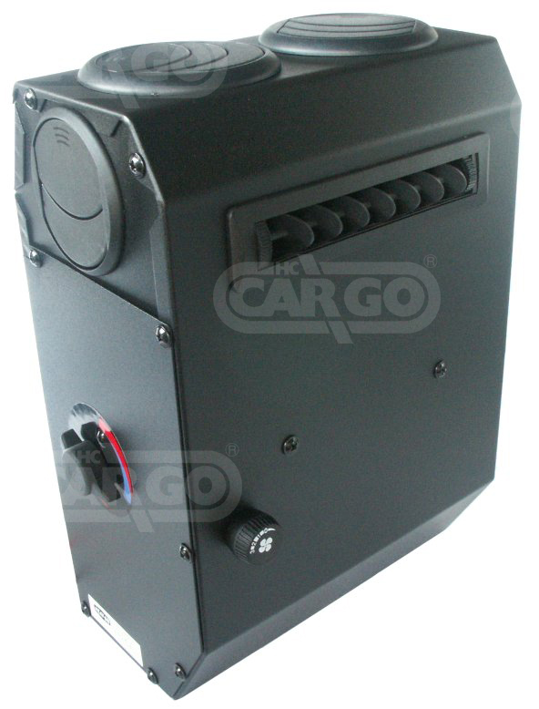 Chauffage de cabine 24V, 9.2 kW